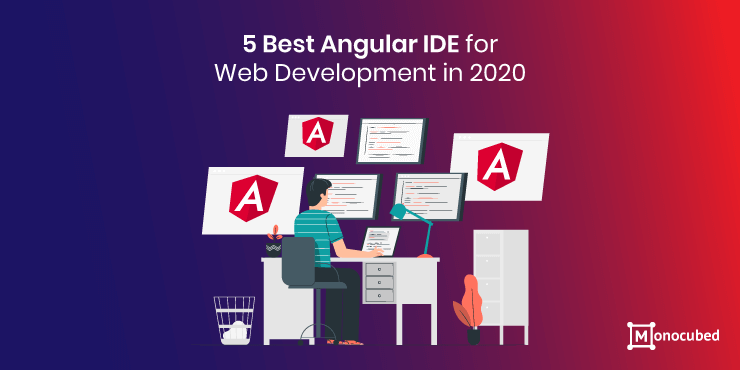 8 Best Angular Ide And Editors For Web Development In 2021