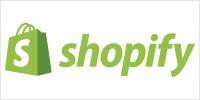 Shopify - eCommerce website