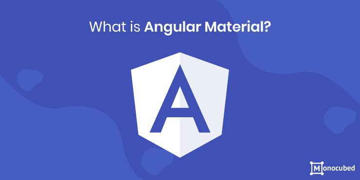 What is Angular Material?