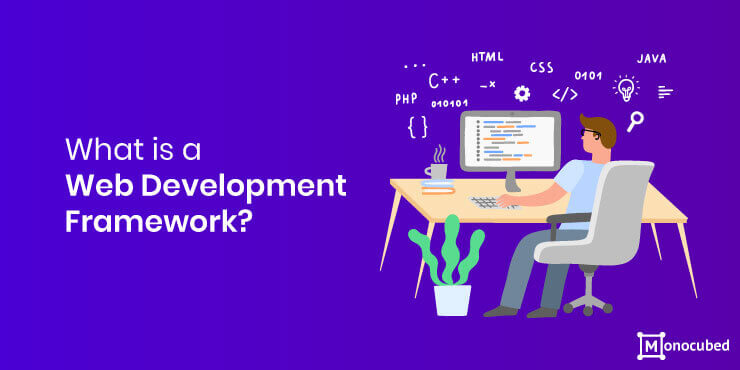 What is a Web Framework?