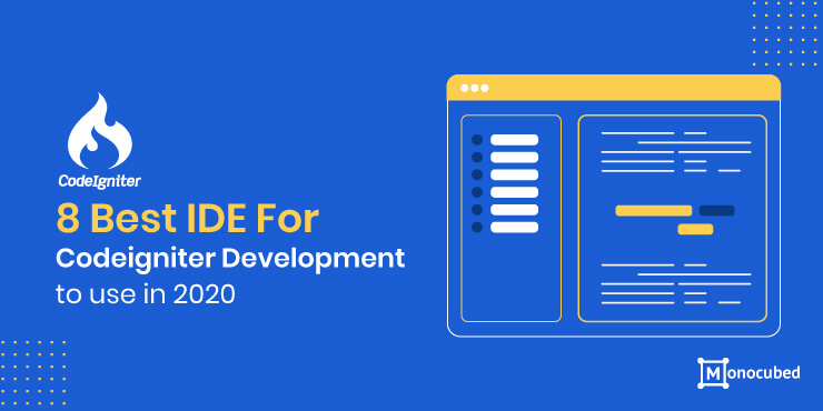 Best IDE For Codeigniter Development