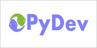 Eclipse-PyDev