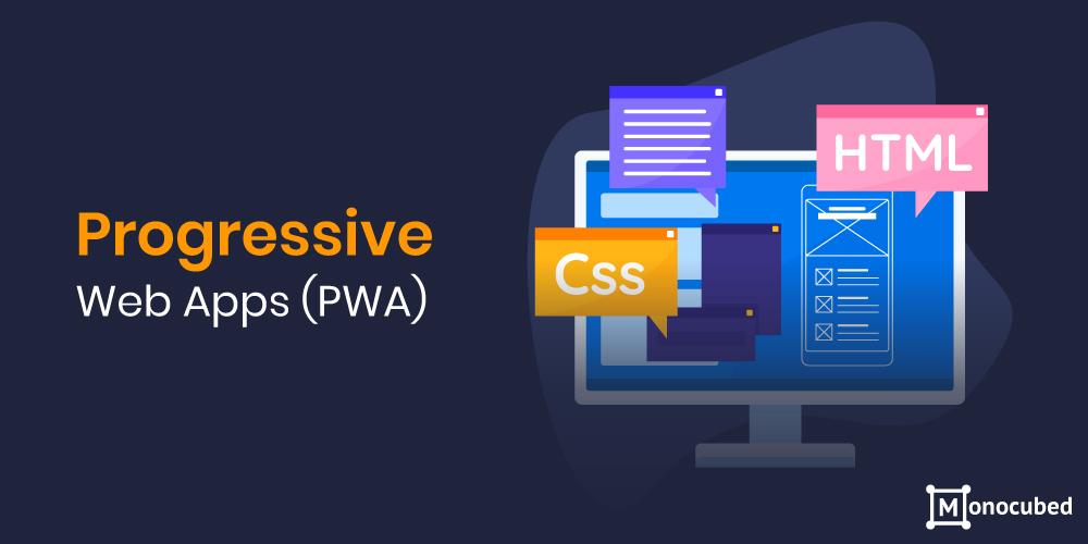 Progressive Web Apps