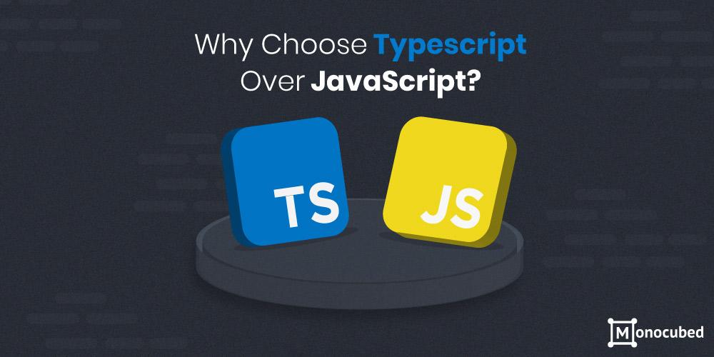 Typescript vs JavaScript - Understanding the difference