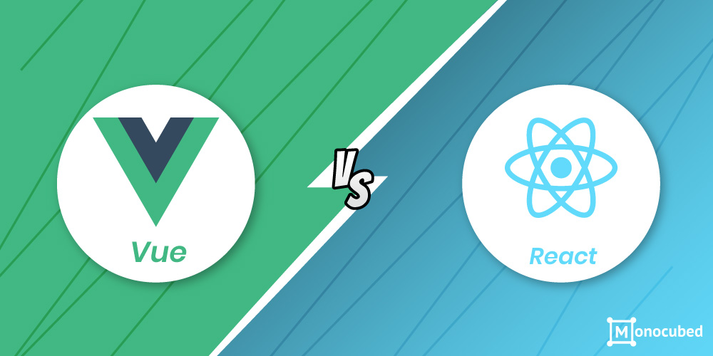 Vue vs React Comparison of Best JavaScript Frameworks