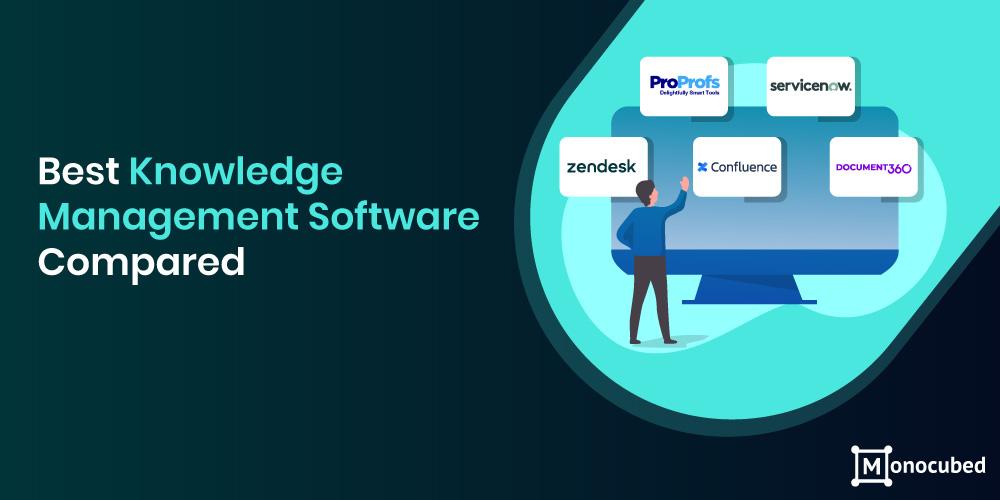 Comparison of Best Knowledge Management Software