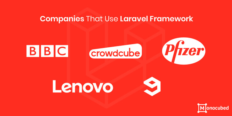 Companies that use Laravel Framework