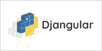 Djangular