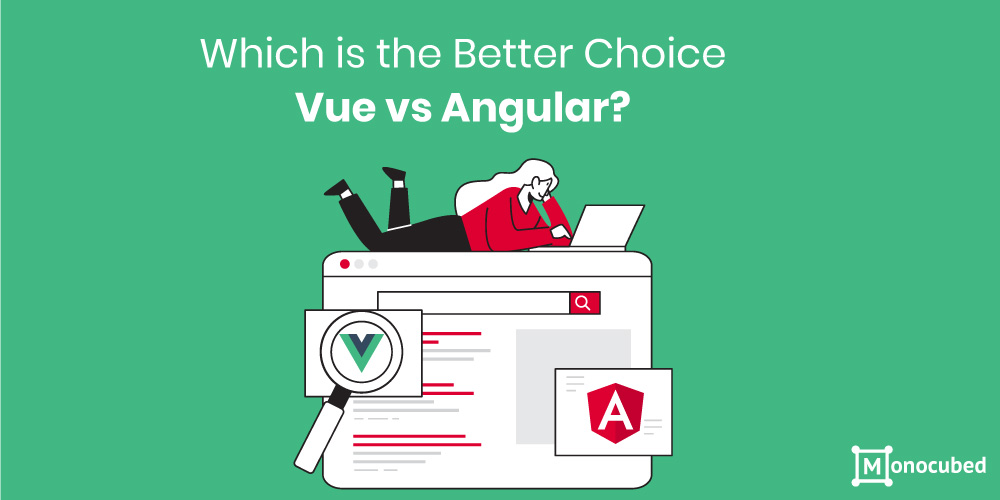 angular vs vue - which is better?