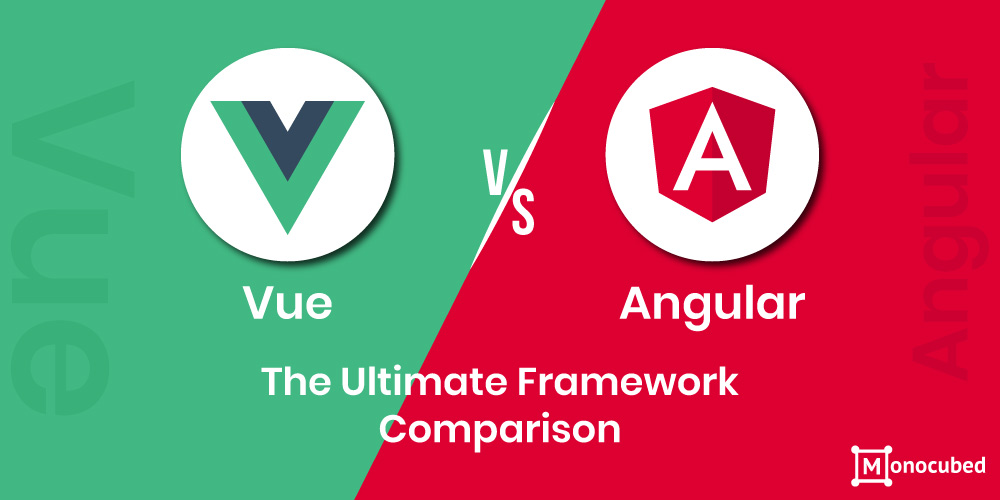 vue vs angular