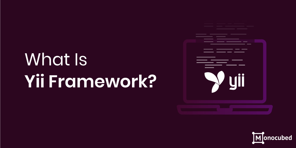 what is Yii framework?