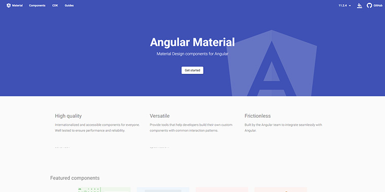 Angular-bootstrap