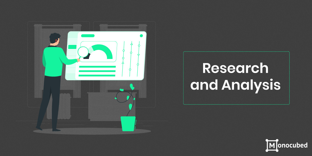 Research and Analysis