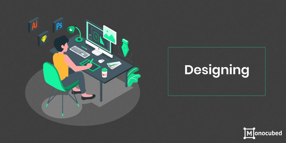 Application Designing