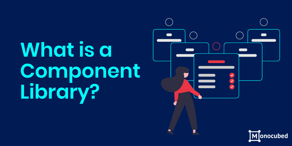 what is a component library?