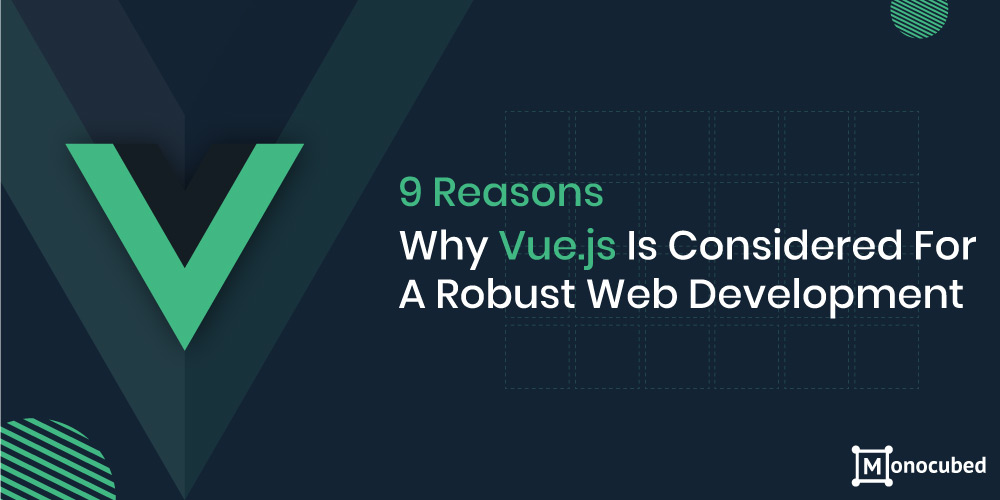 why vue.js is popular?