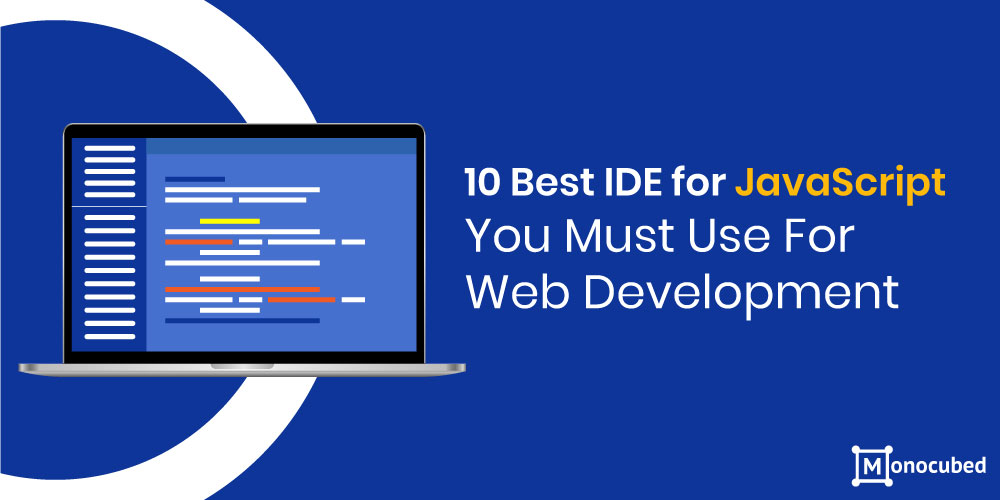 10 best ide for javascript