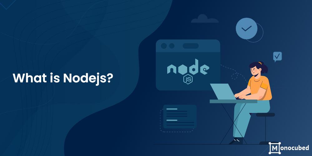 what is nodejs?
