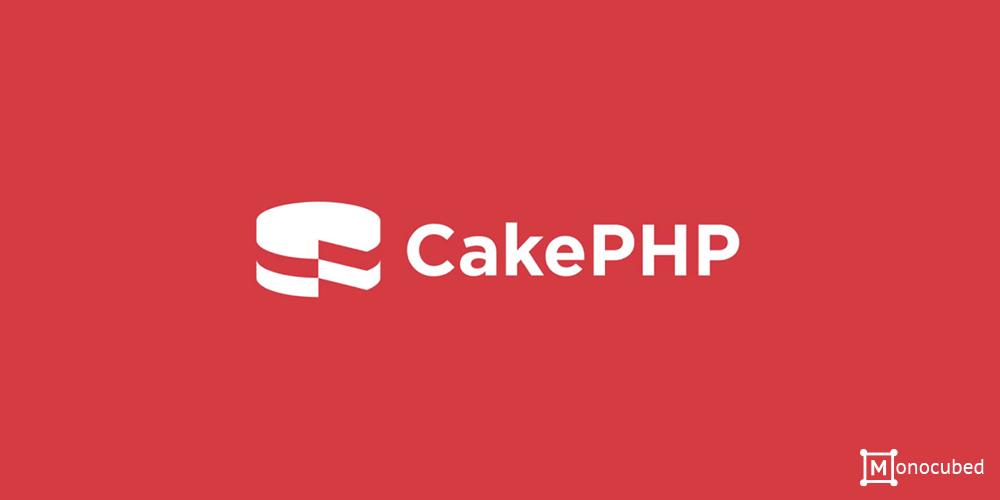 cakephp framework