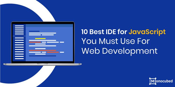 10 best ide for javascript