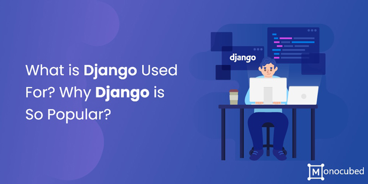 what is django used for