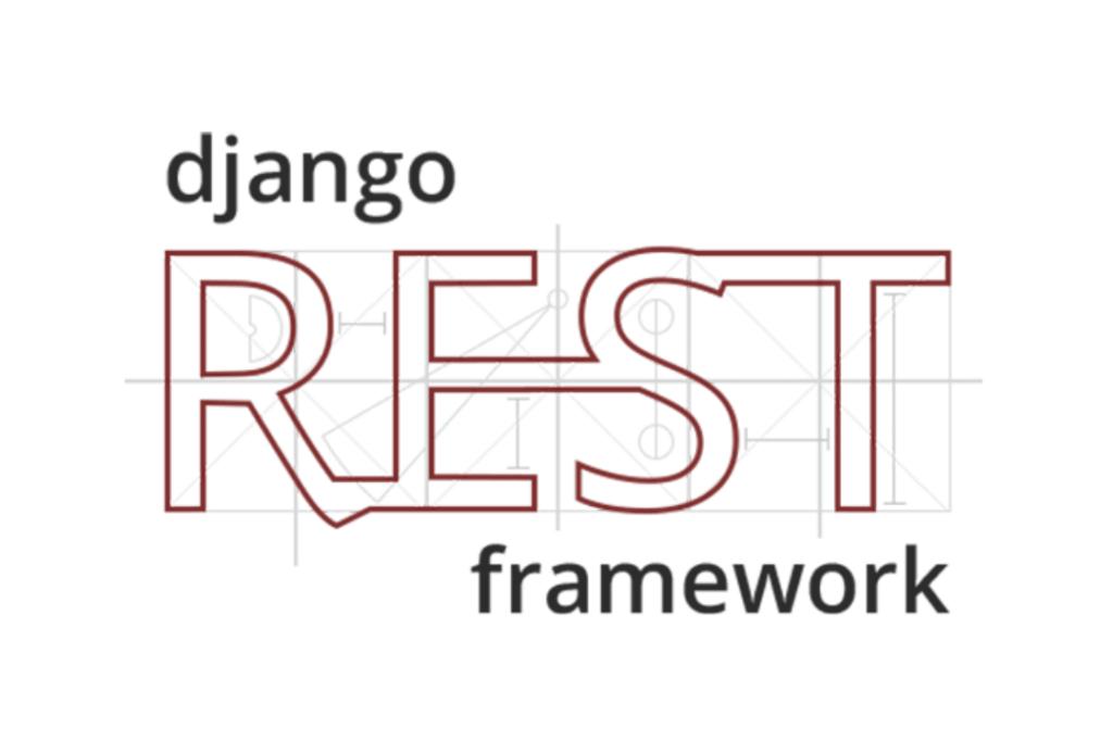 Django's REST framework for API development