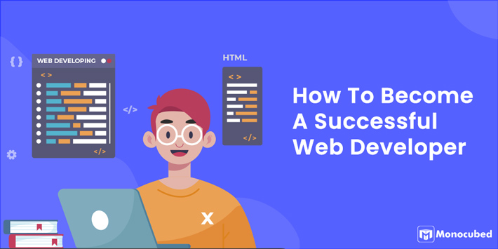 How To Become A Web Developer?
