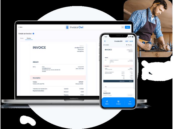 InvoiceOwl