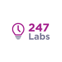 247 labs icon