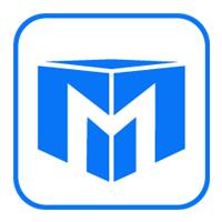 monocubed icon