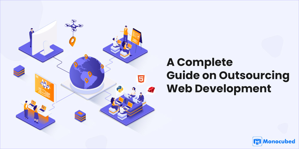 Guide on Outsource Web Development